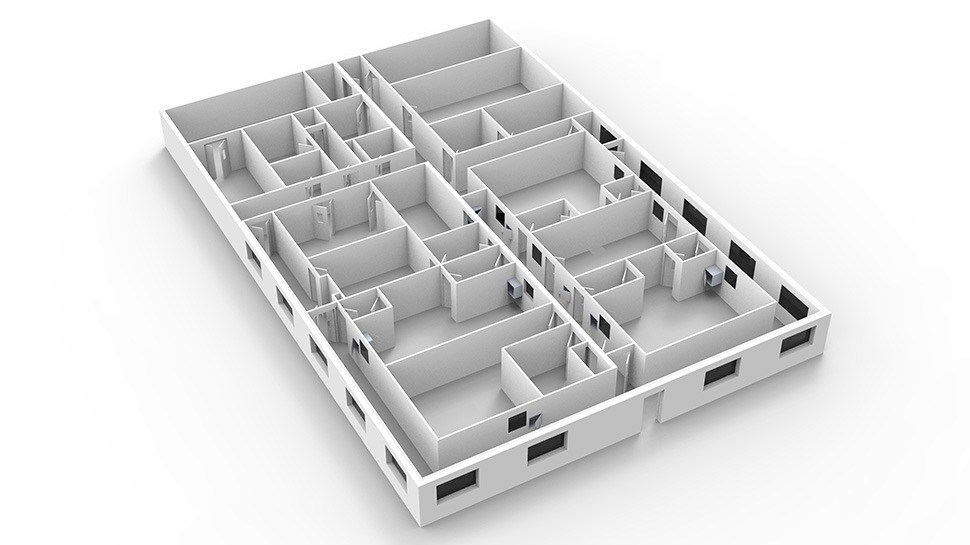 Planung & Design