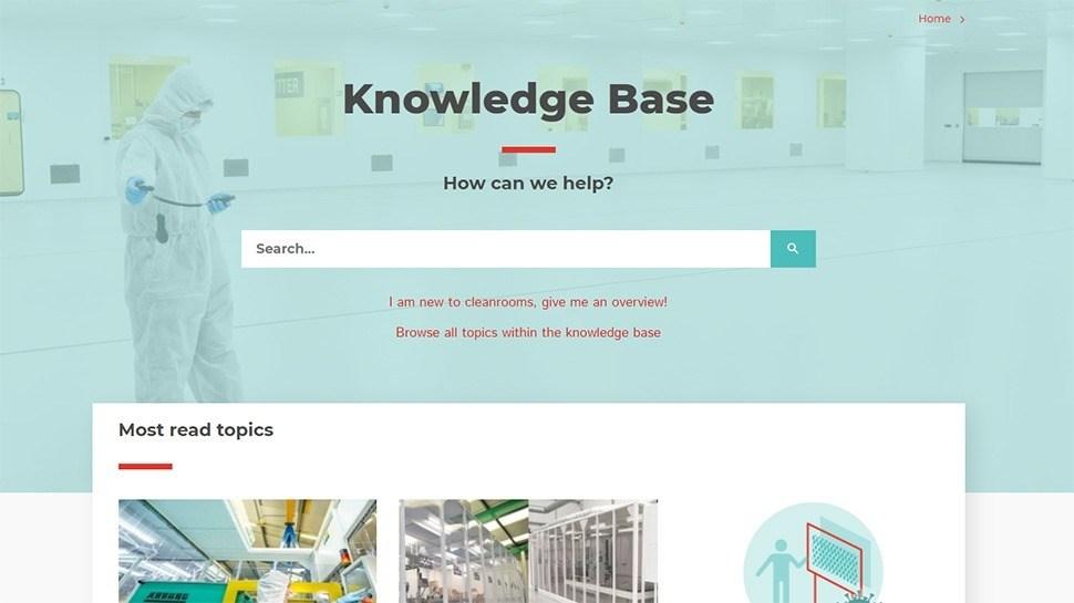 Wissenszentrum