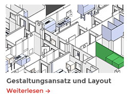 Design Approach & Layout
