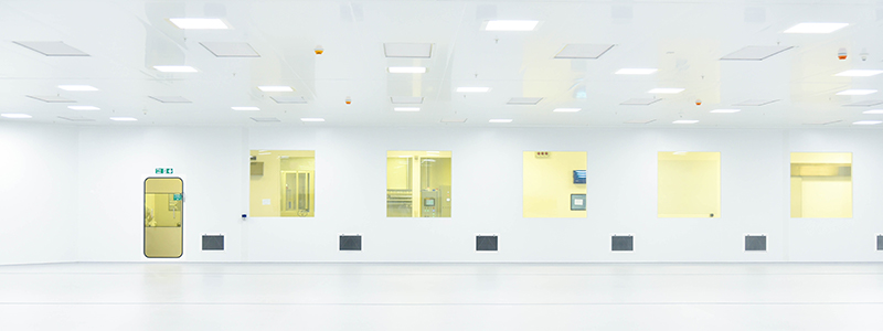 Cleanroom LED Lighting