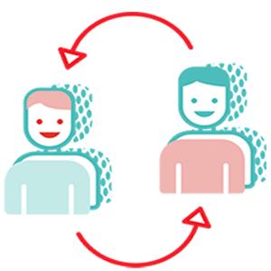 Kundenspezifisch & kooperativ