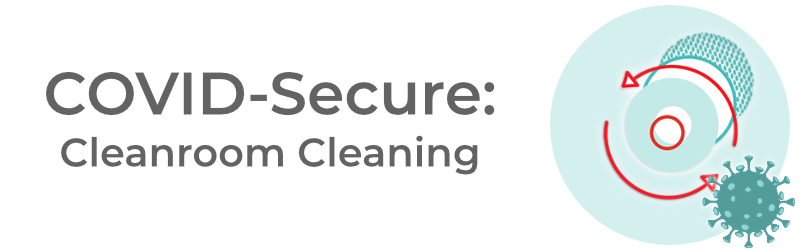 COVID secure cleaning protocols