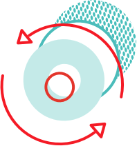 Gesamter Reinraum-Lebenszyklus